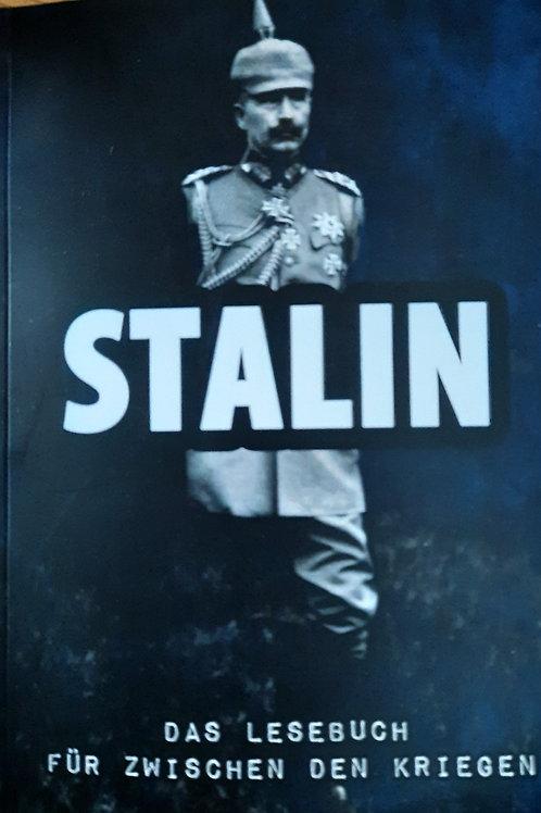 """""""Stalin"""" von Marc Domin"""