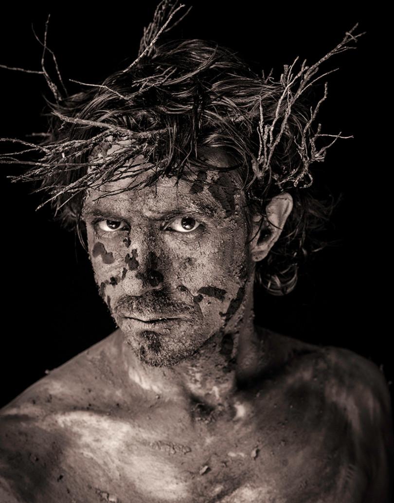 Muddy Face 3