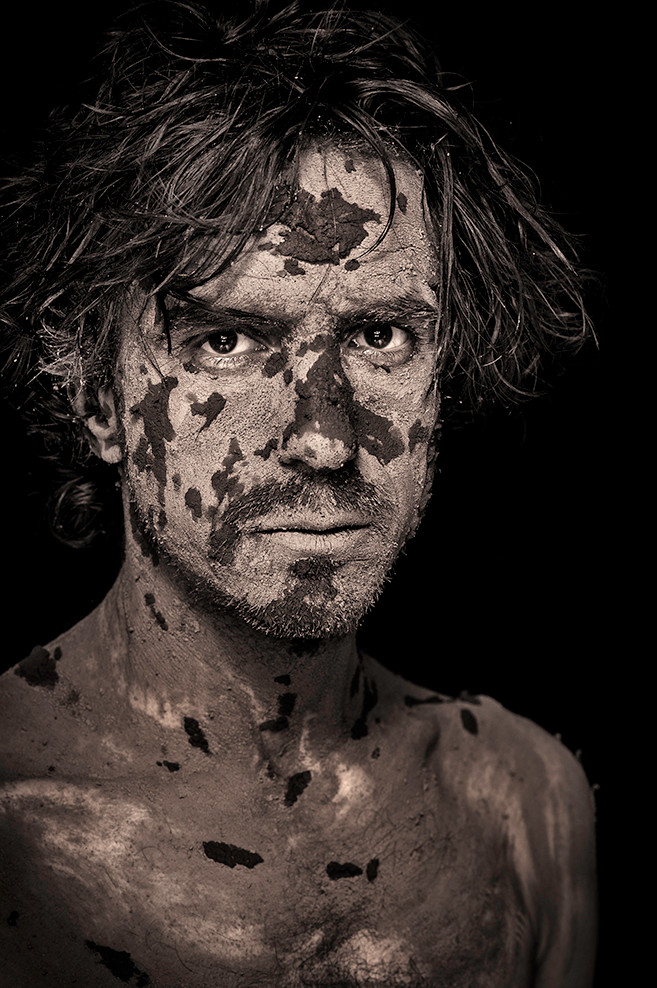 Muddy Face 2