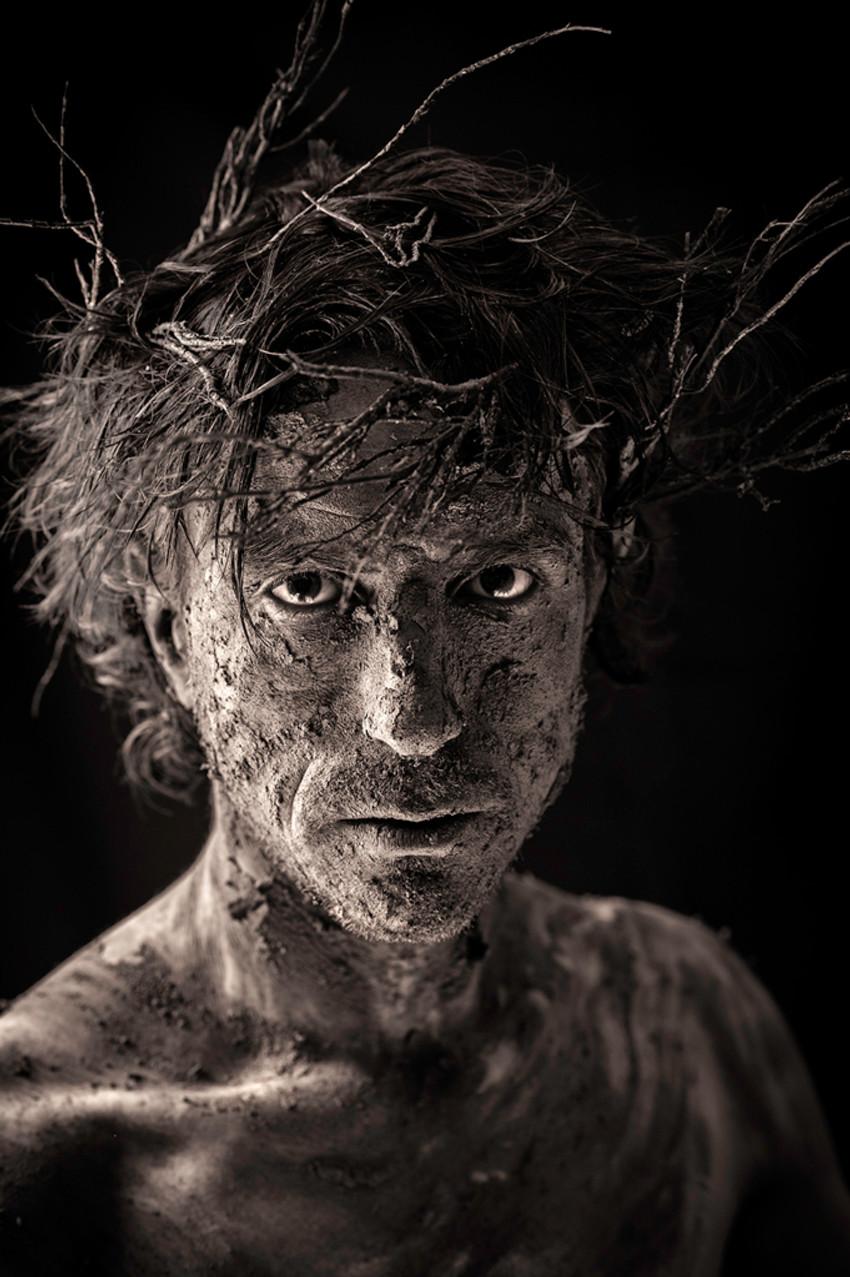 Muddy Face 4