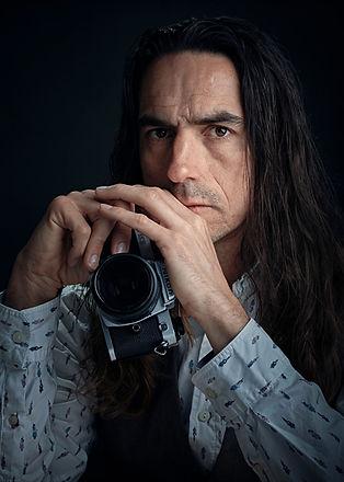 Photograph of Gareth Partington photogra