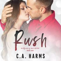 Rush Montgomery Men Series, Book 1