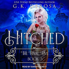 Hitched: The Final Five Hitched Series, Book 3