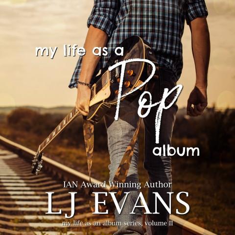 My Life as a Pop Album My Life as an Album, Book 2
