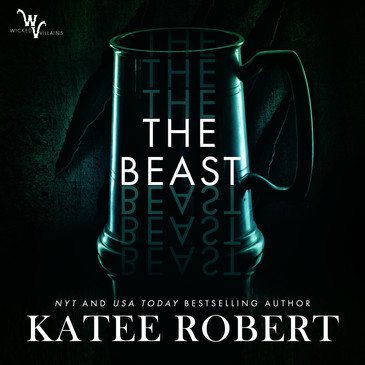 The Beast by Katee Roberts