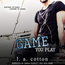 The Game You Play Rixon Raiders, Book 2