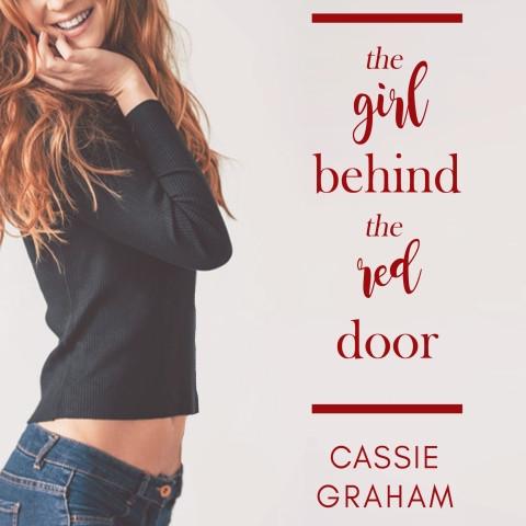 The Girl Behind the Red Door