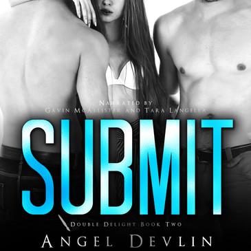 Submit by Angel Devlin