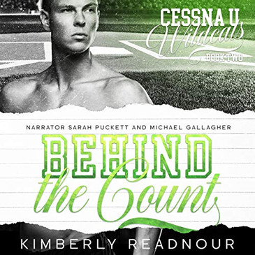 Behind The Count by Kimberly Readnour