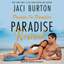 Paradise Revival Passion in Paradise, Book 2