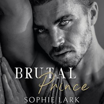 Brutal Prince by Sophie Lark