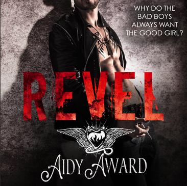 Revel by Aidy Award