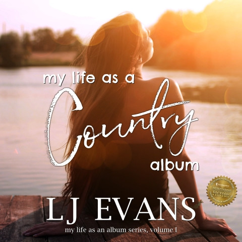 my life as a country album my life as an album, book 1