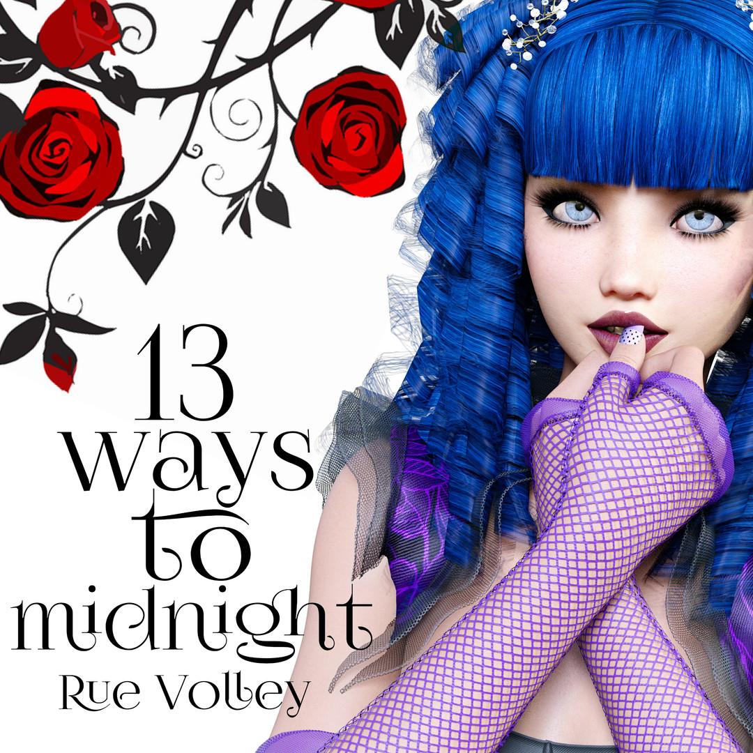 13 Ways to Midnight The Midnight Saga