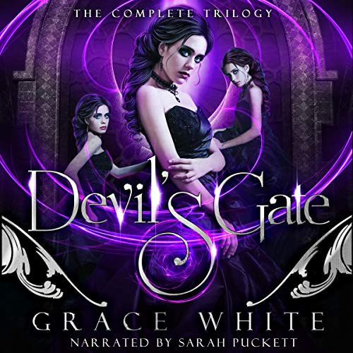 Devil's Gate: The Complete Trilogy