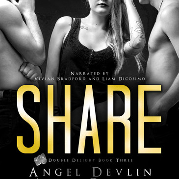 Share by Angel Devlin