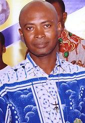 N'Dja Okouin Pierre ... Avec Jésus et Marie, atteindre cet idéal...