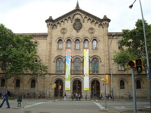 Universitar de Barcelona