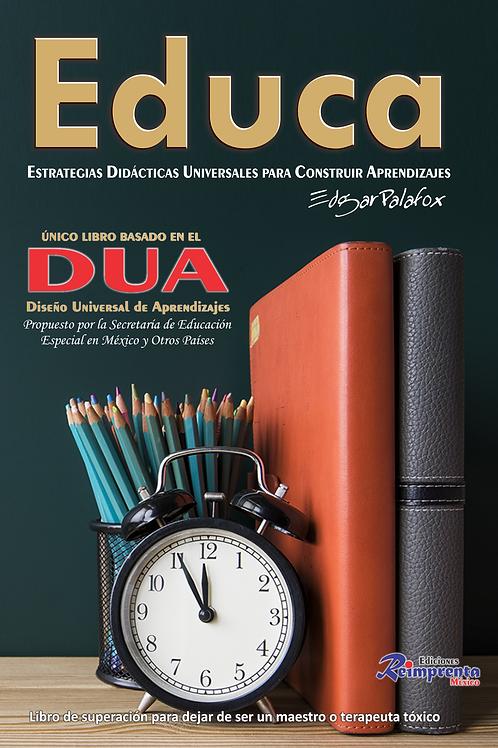 EDUCA. Estratégias Didácticas Universales para Construir Aprendizajes