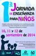 BUAP- Congreso de Niños 2014, Puebla, Pue