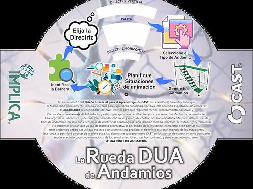 La Rueda DUA de Andamios