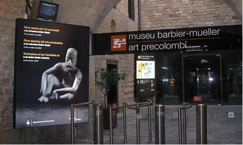 Museo Barbier