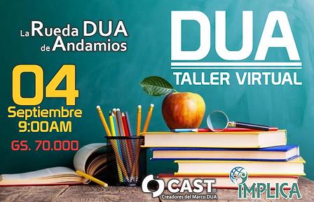 Taller Rueda Dua Paraguay.png