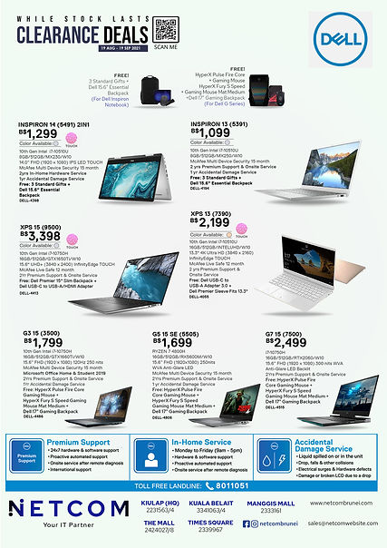 New Clearance Dell Aug.jpg