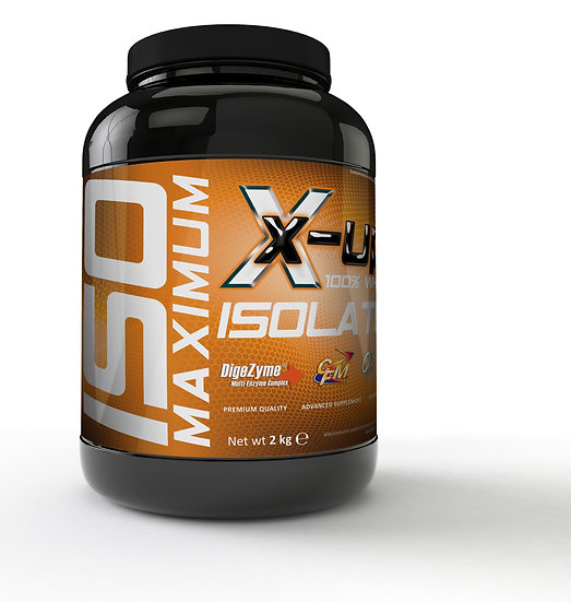 ISOLATE WHEY PROTEIN 90% CFM