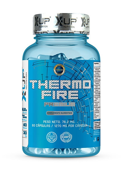 THERMO-FIRE