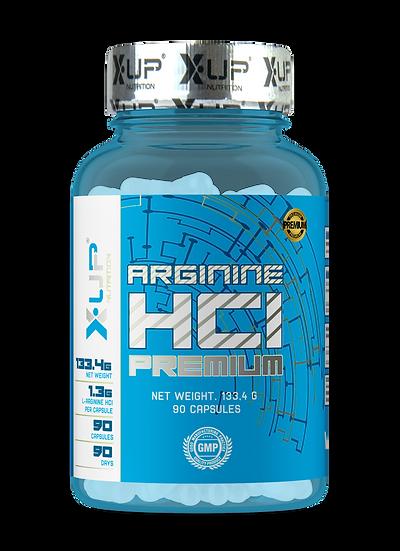 ARGININA HCL PREMIUM