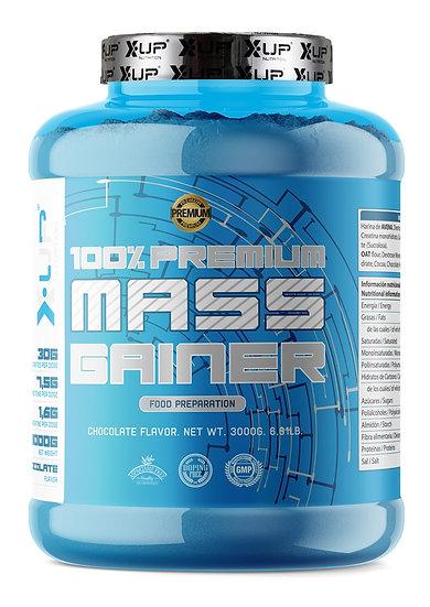 MASSGAINER Premium  / 3000 gr