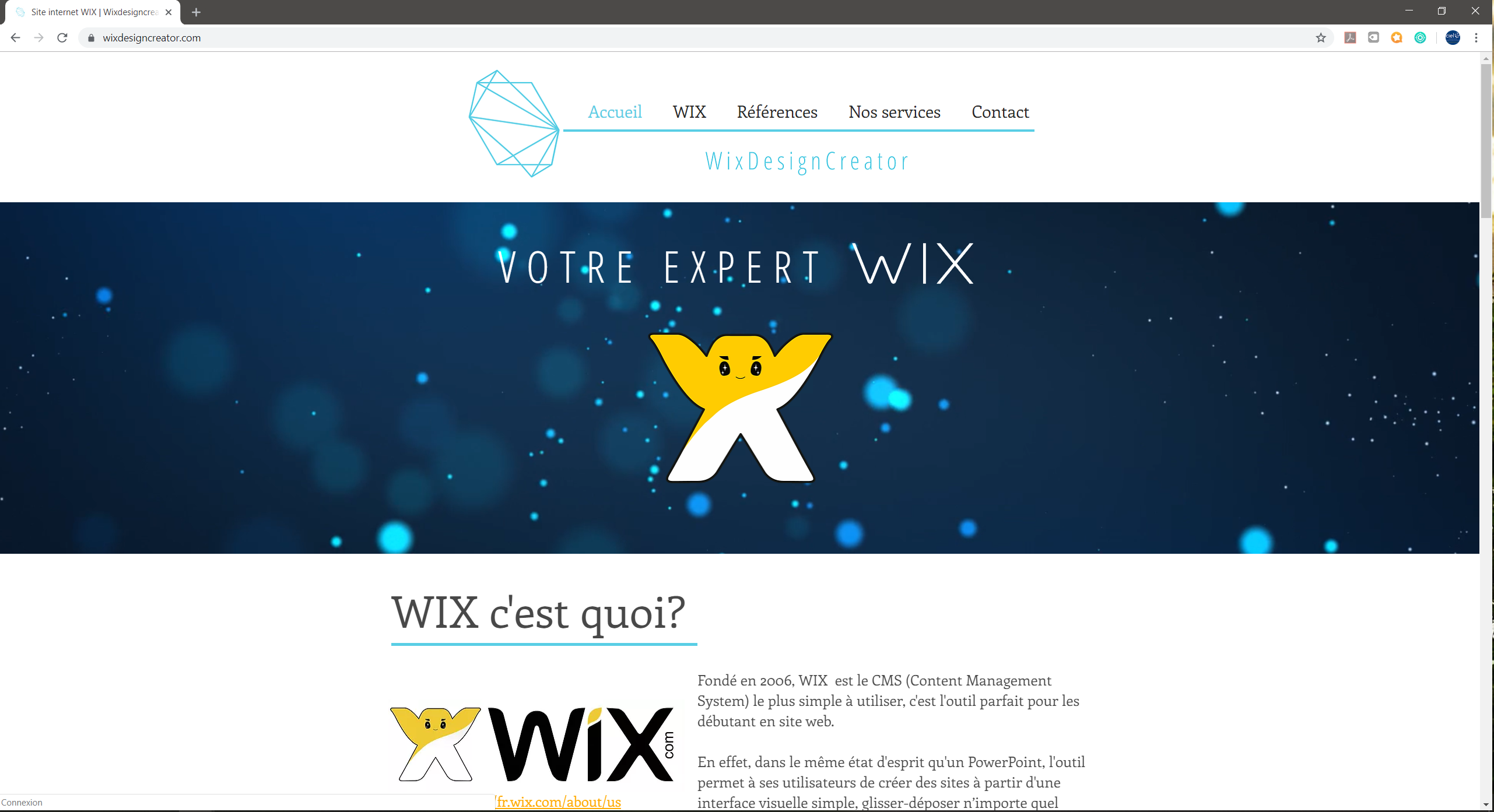 wixdesigncreator