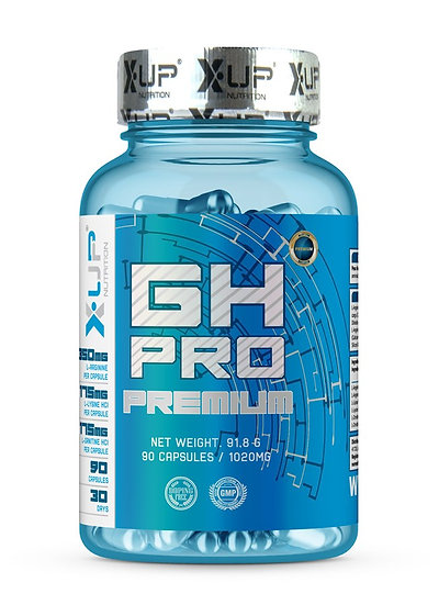 GH-PRO