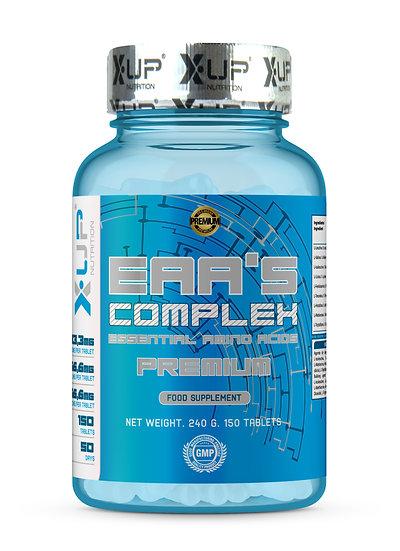 EAA´S COMPLEX (aminoácidos esenciales)