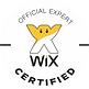 Wix Expert Logo 1 SM1.webp