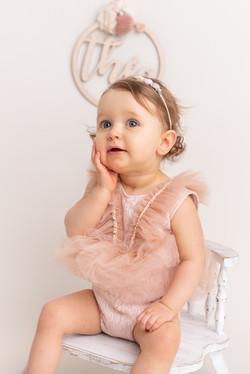 photographe bezannes bébé enfant anniversaire 1 an séance photo millésime photographie