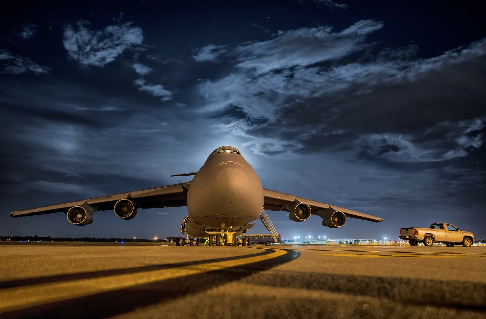 USAF Base