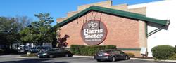 Harris Teeter: Roofing & Building Restoration