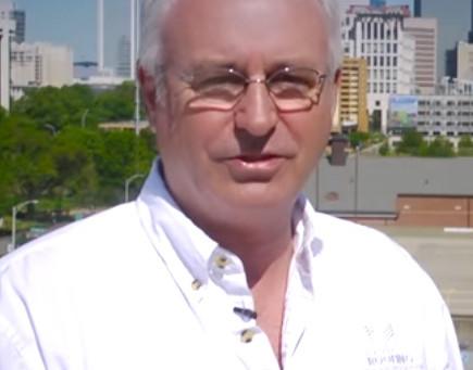 Bruce Stoerkel Elected 2019 ICRI Carolinas Chapter President