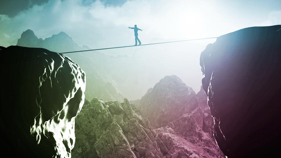 Controlar os riscos é uma vantagem competitiva