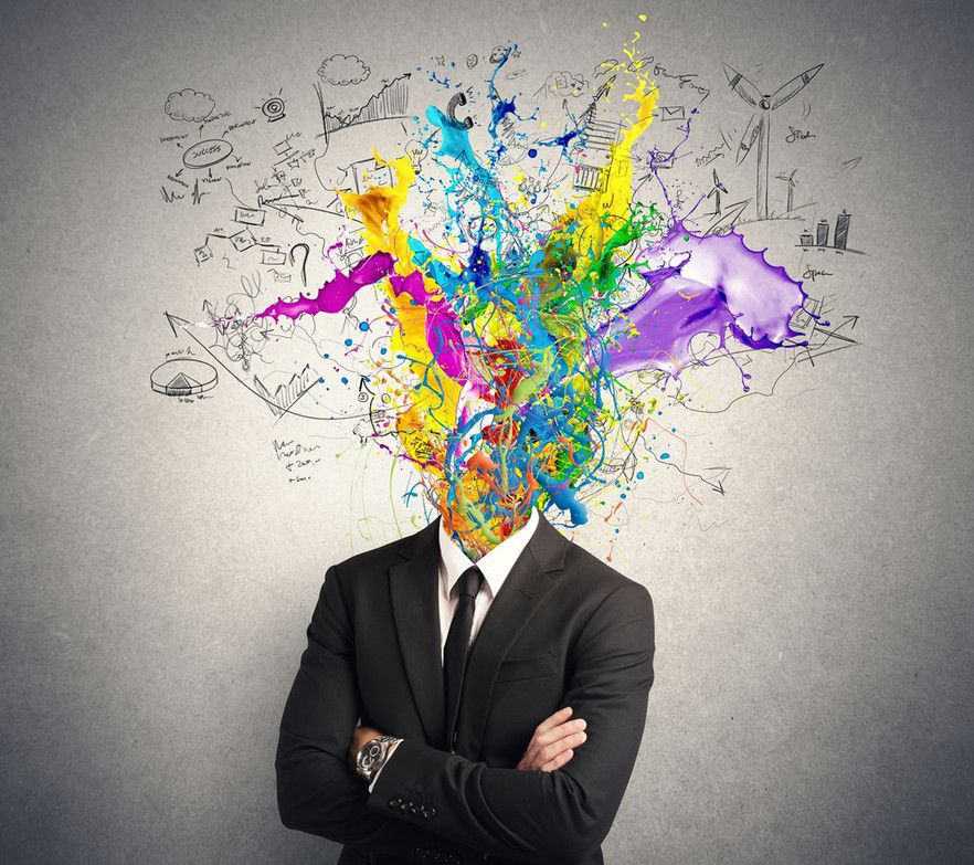 Abrindo a torneira: 3 Dicas para a criatividade fluir na sua equipe