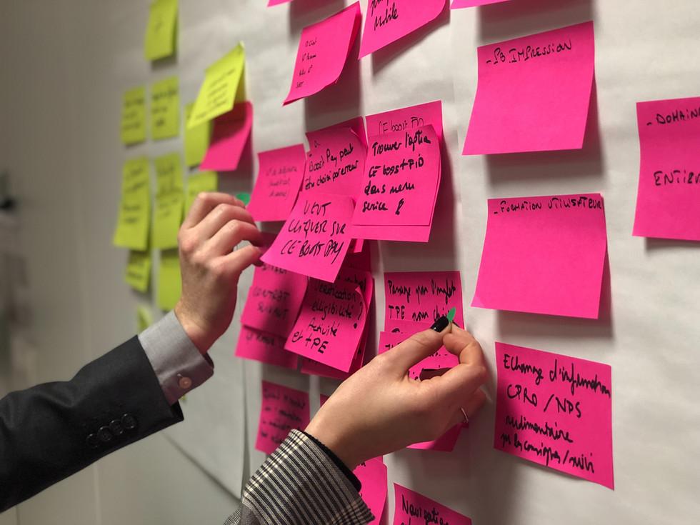Como o Design Thinking pode impulsionar o seu negócio?