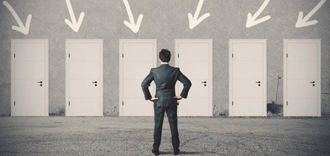 Qual é a chave do empreendedorismo?