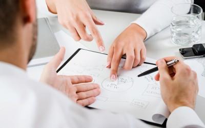 Reuniões....ferramenta do sucesso do Projeto!