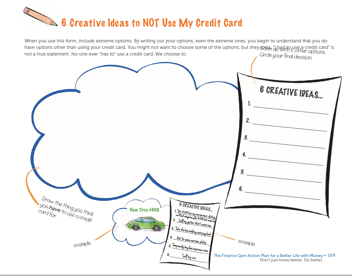Page 109 - My 6 Ideas to not use my Credit Card.png