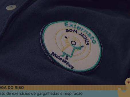 PORTO CANAL   FILHOS & CADILHOS   YOGA DO RISO