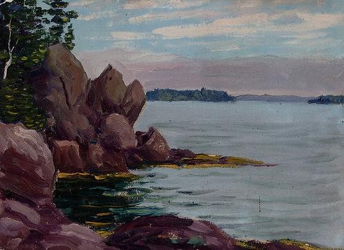 99 Rocky Maine Coast