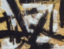Franz Kline   Collage