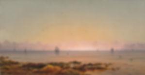Archibald Cary Smith   Thimble Islands